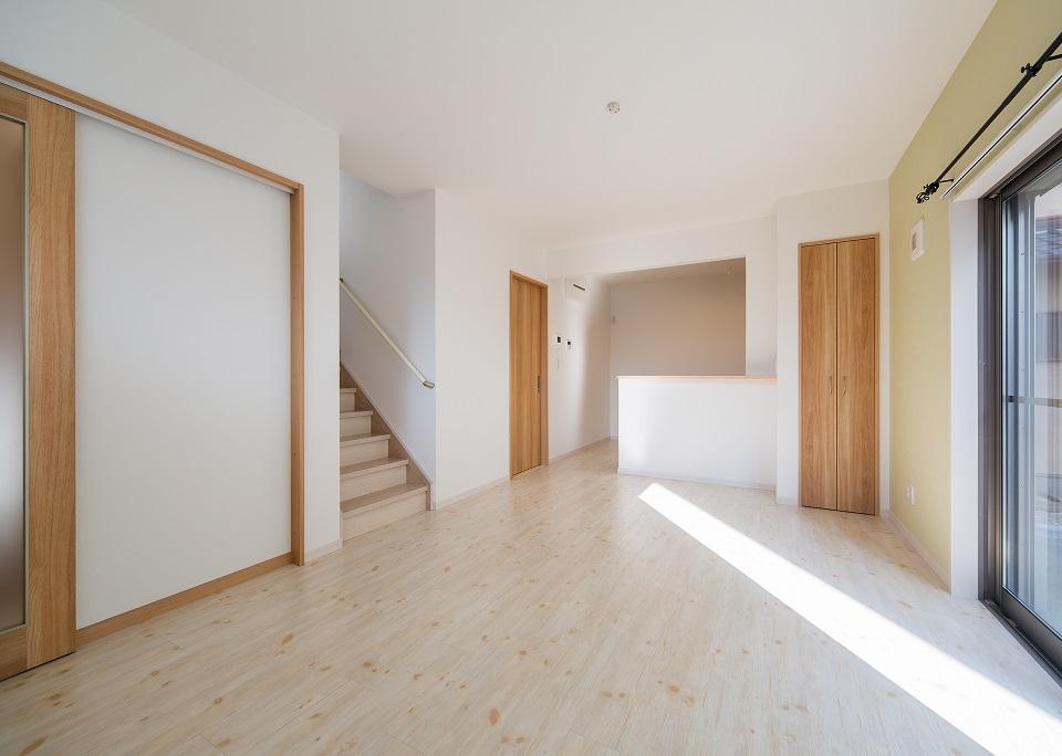 投資アパート Rosso Hills18