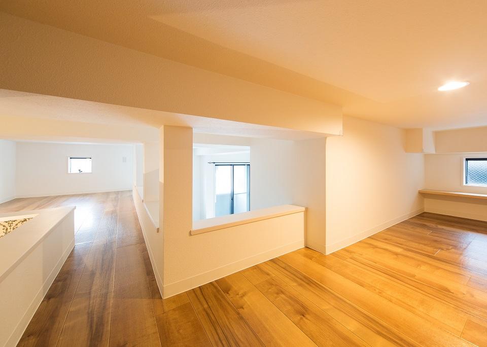 投資アパート BRIQUE11