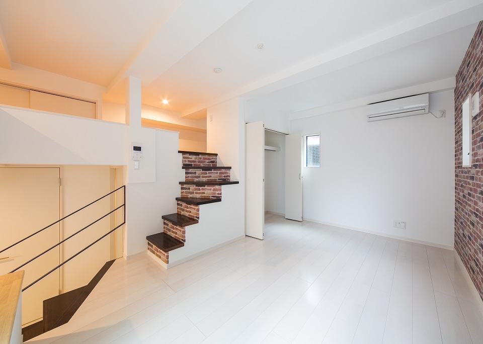 投資アパート BRIQUE12