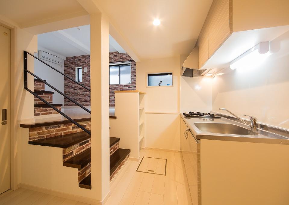投資アパート BRIQUE14