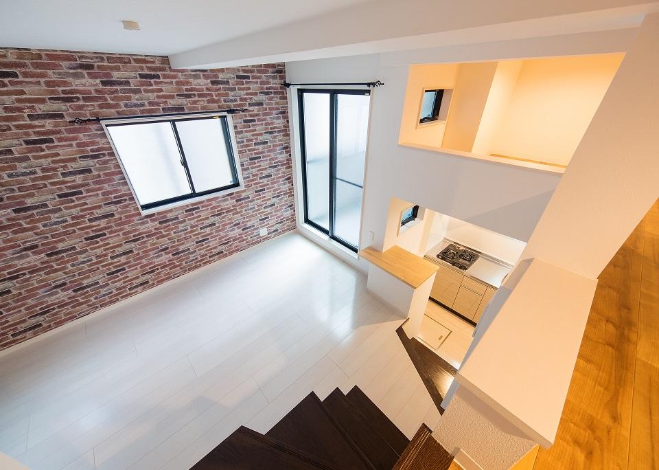 投資アパート BRIQUE15