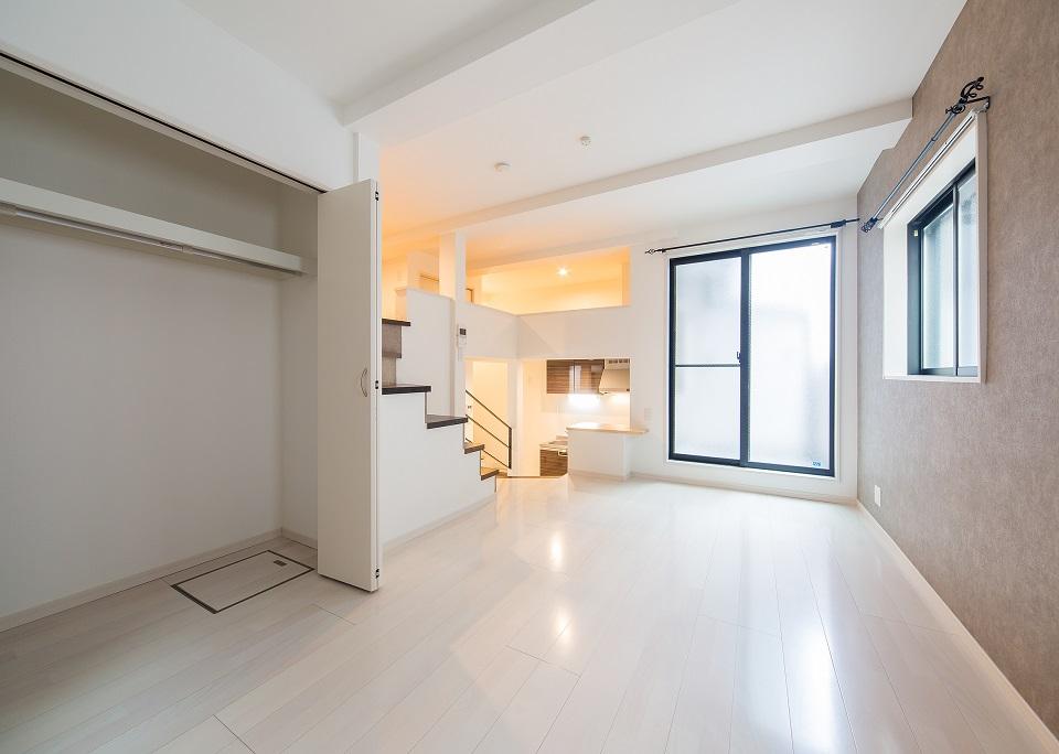投資アパート BRIQUE16