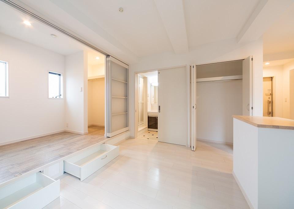 投資アパート BRIQUE21