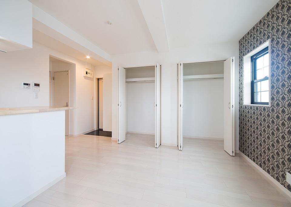 投資アパート BRIQUE23