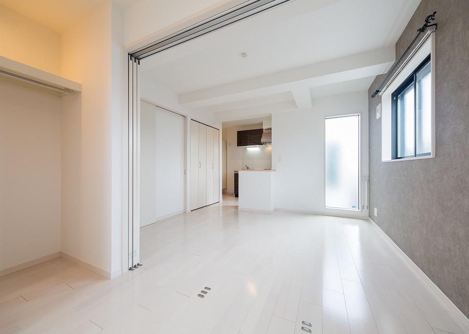 投資アパート BRIQUE26