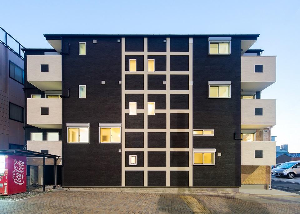 投資アパート Cuore5