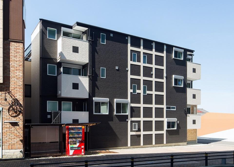 投資アパート Cuore6