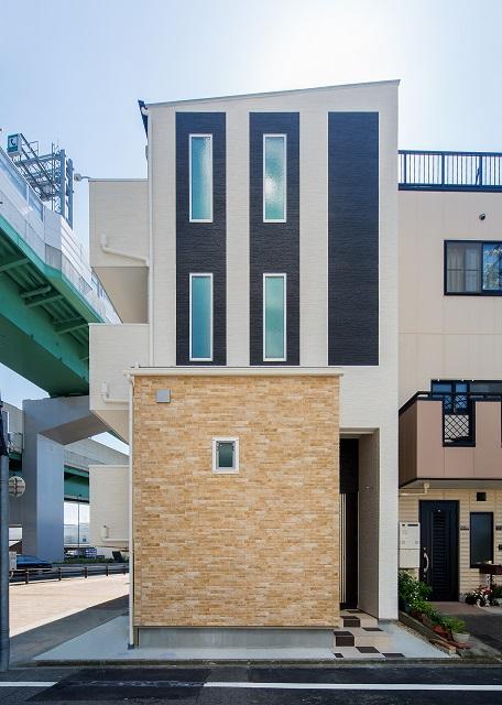 投資アパート Cuore9