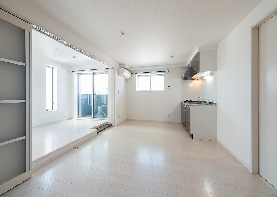 投資アパート Cuore22