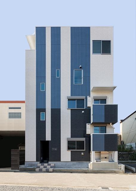 投資アパート Via・Monte0