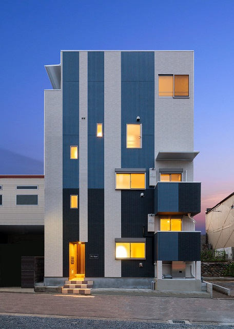 投資アパート Via・Monte1