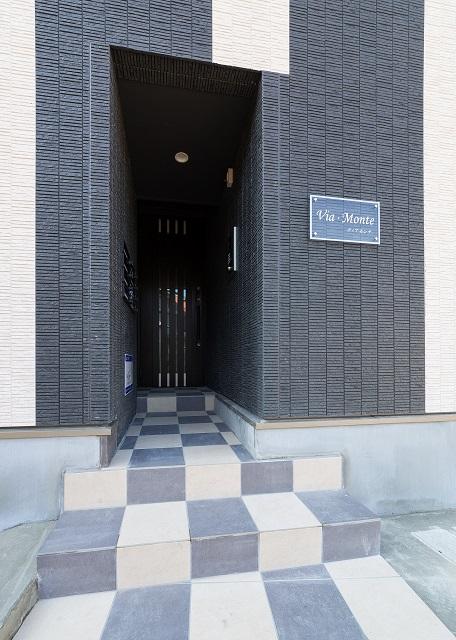 投資アパート Via・Monte8