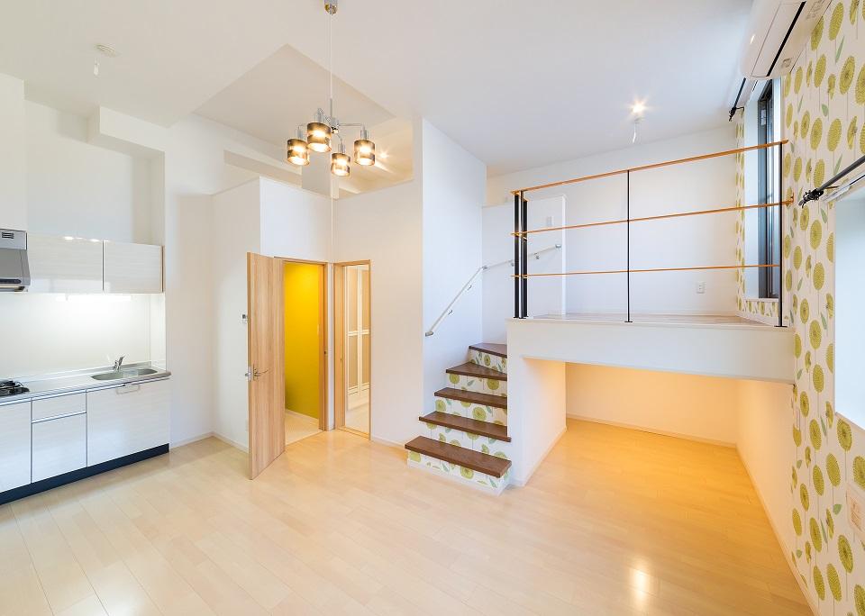 投資アパート Via・Monte10