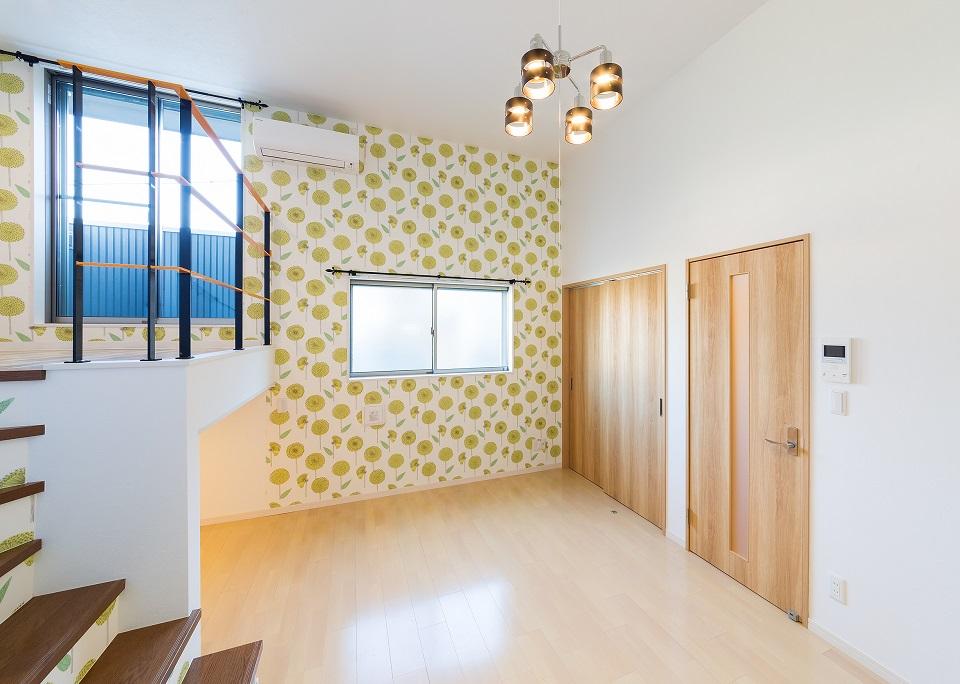 投資アパート Via・Monte11