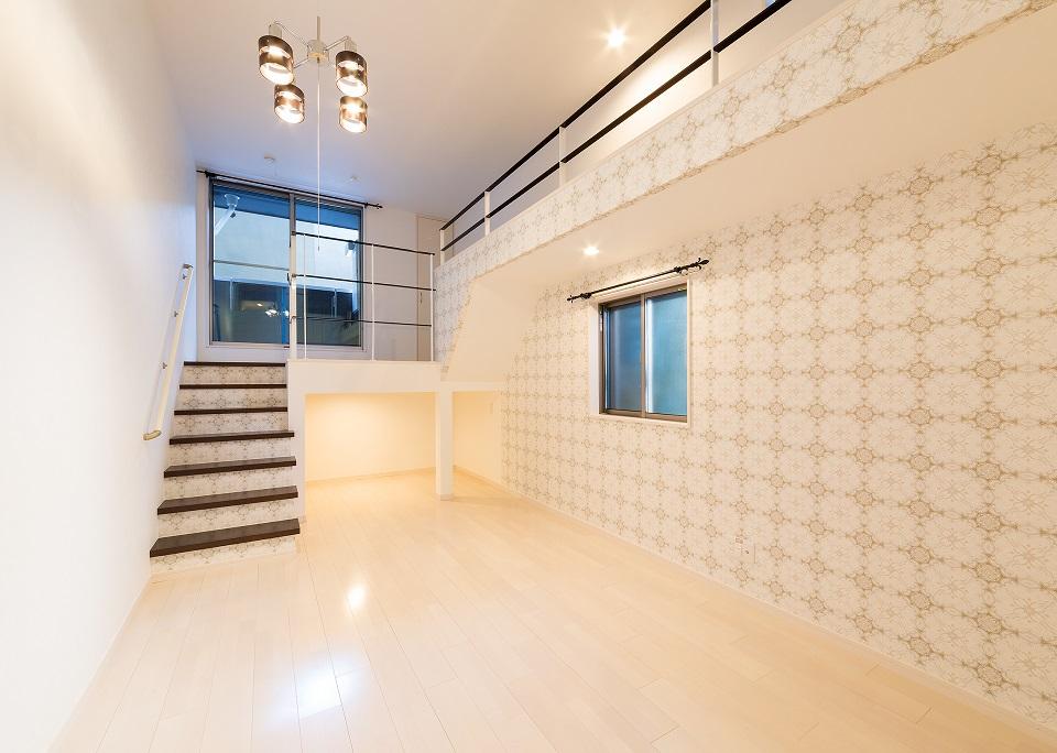 投資アパート Via・Monte15