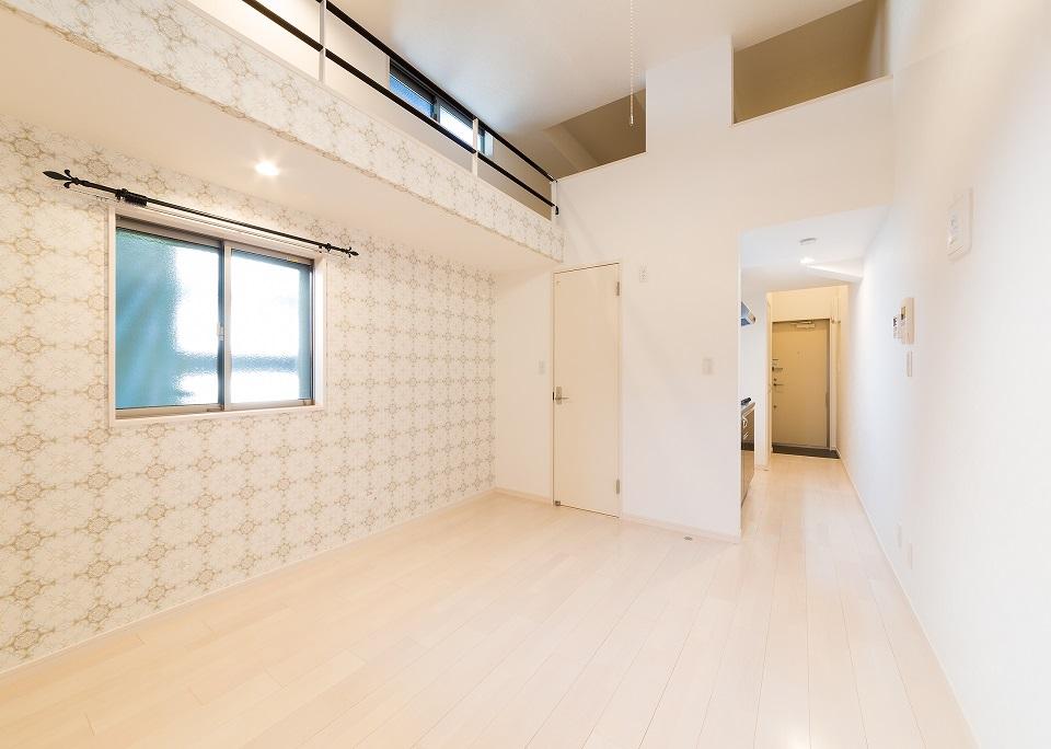 投資アパート Via・Monte16