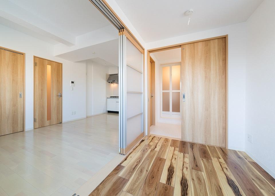 投資アパート Via・Monte22