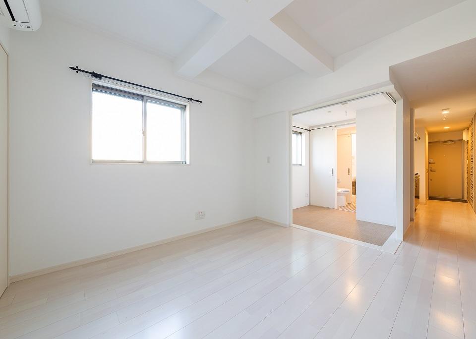 投資アパート Via・Monte23
