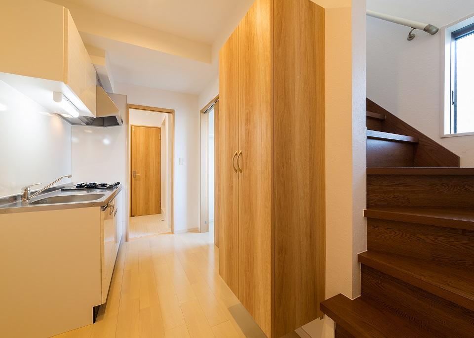 投資アパート Via・Monte24