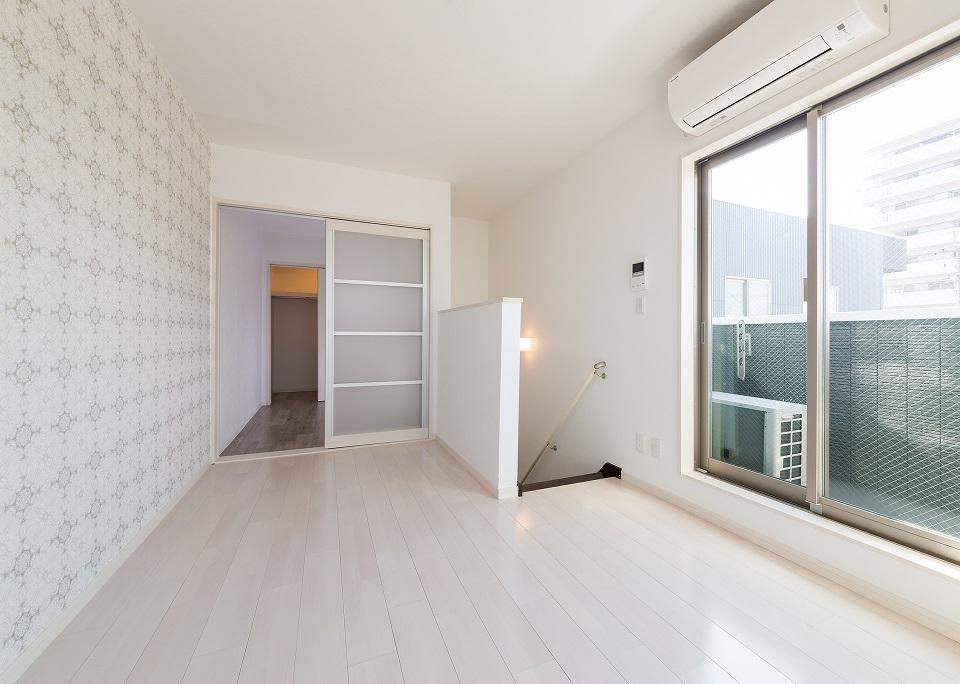 投資アパート Via・Monte26