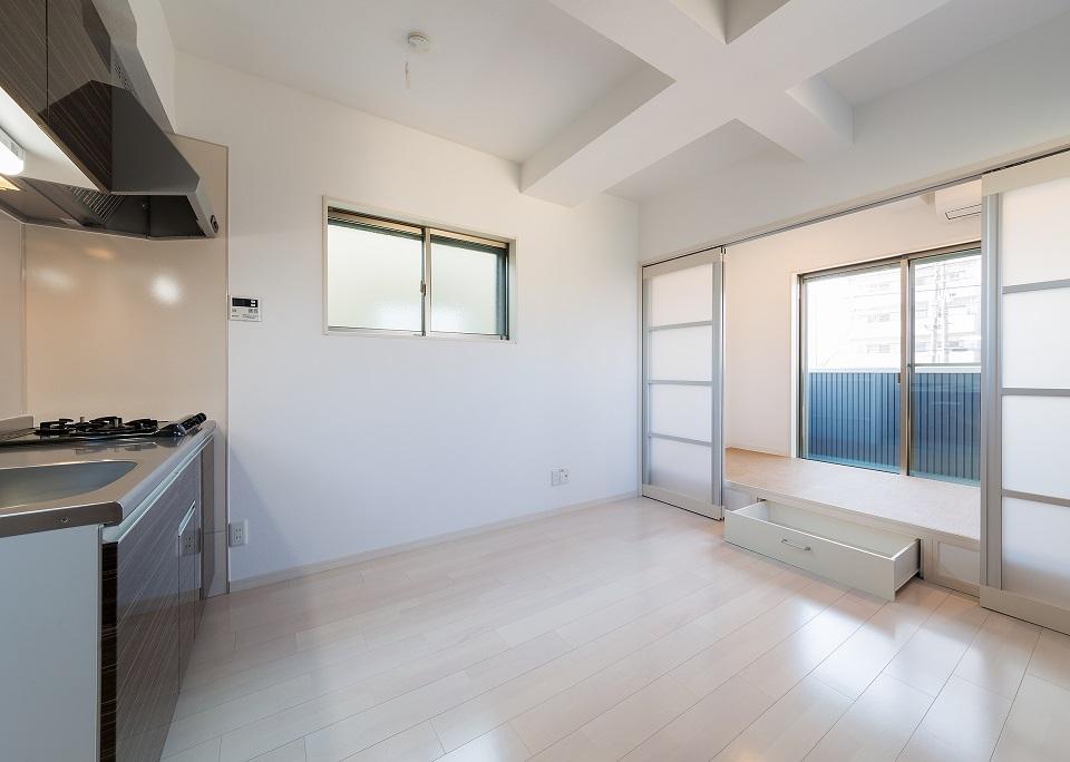投資アパート Via・Monte27