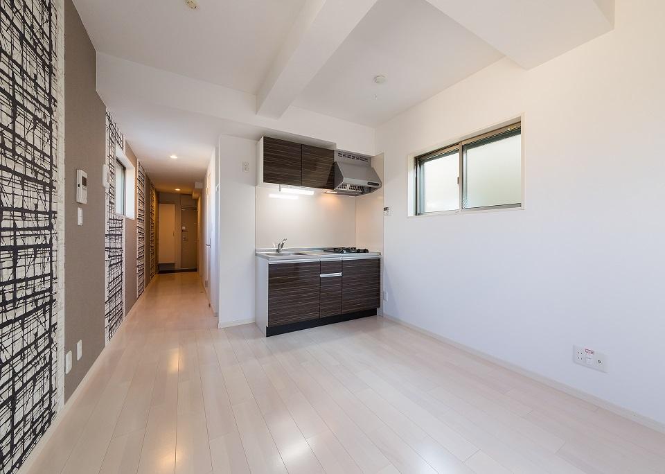 投資アパート Via・Monte28