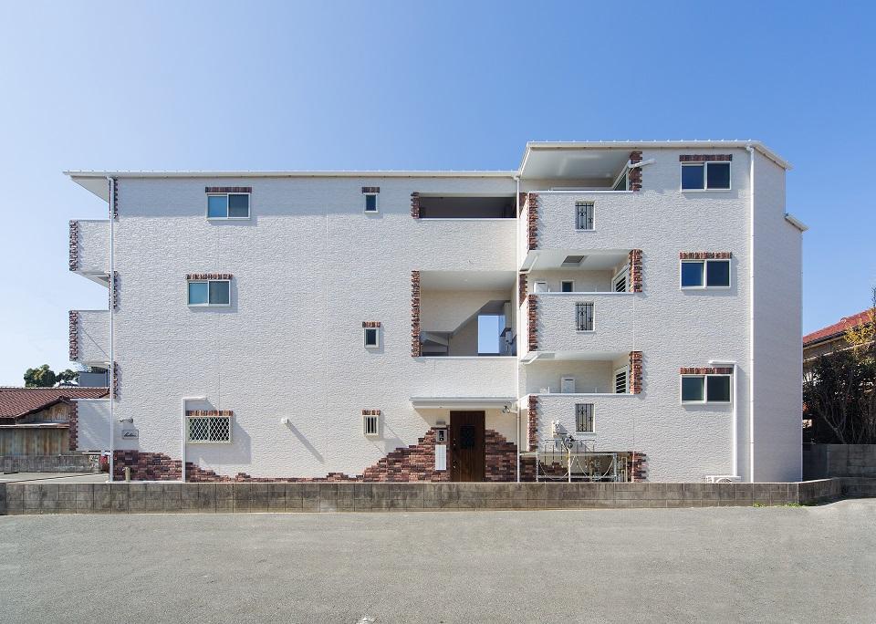 投資アパート belier6