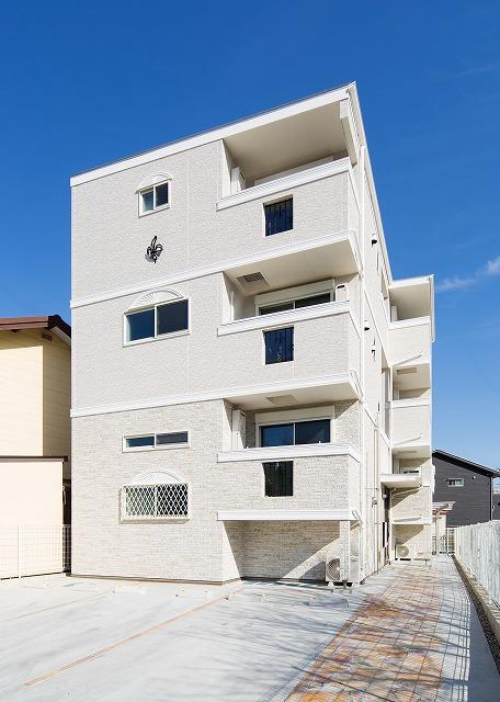 投資アパート Solid勝川2
