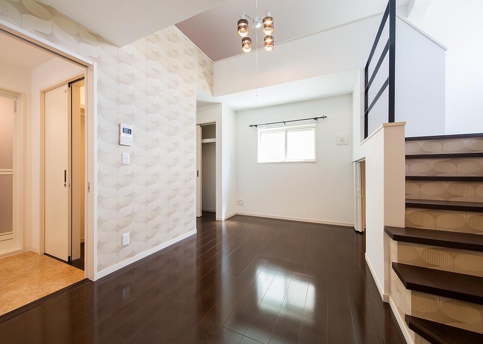 投資アパート Solid勝川14