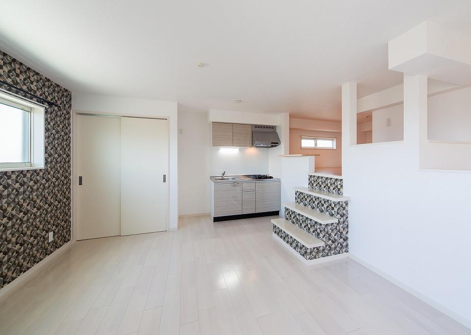 投資アパート Solid勝川19