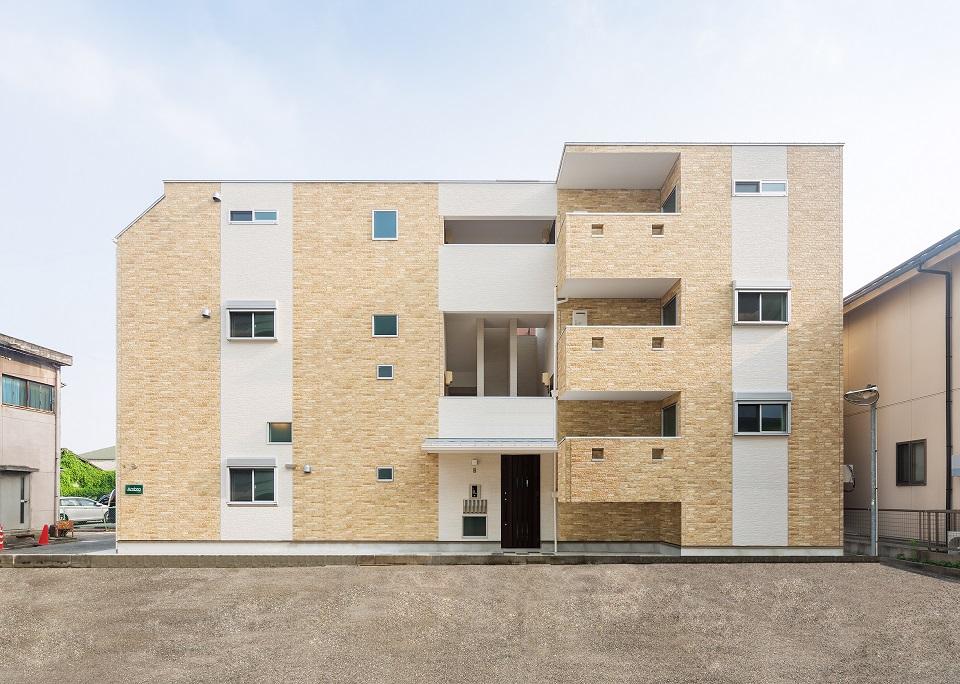 投資アパート Ambra2