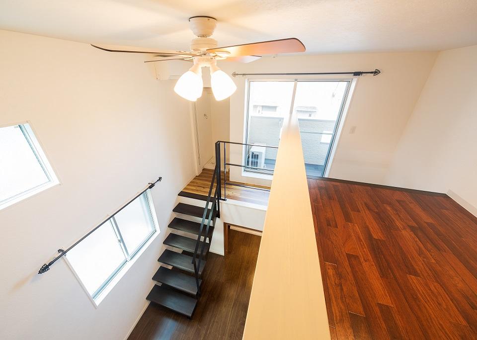 投資アパート Ambra15