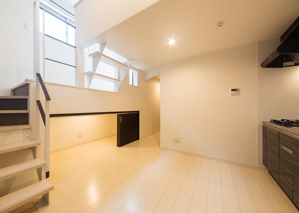 投資アパート Ambra17