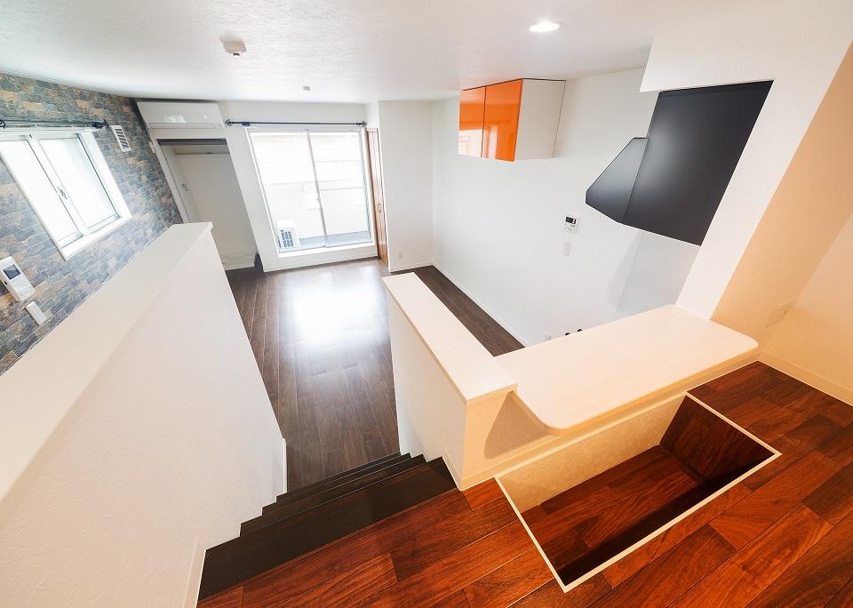 投資アパート Ambra22