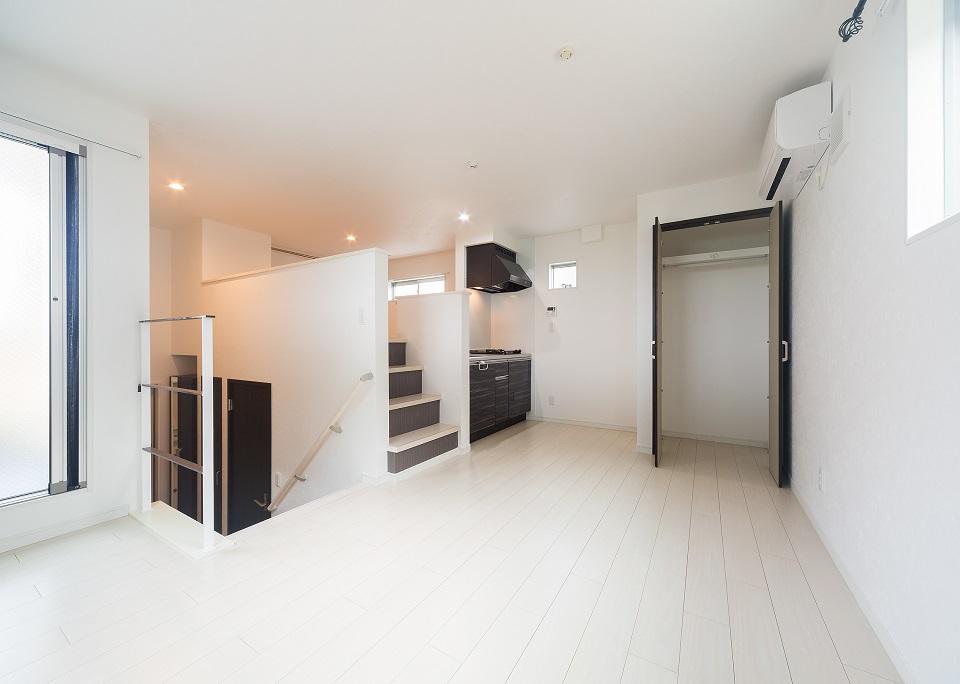 投資アパート Ambra23