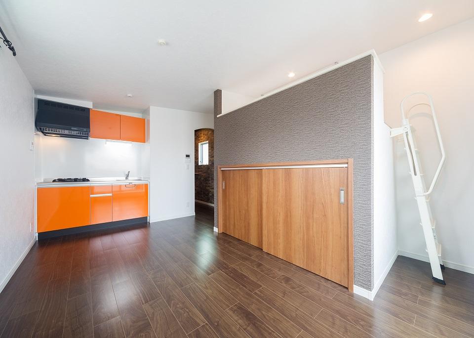投資アパート Ambra25