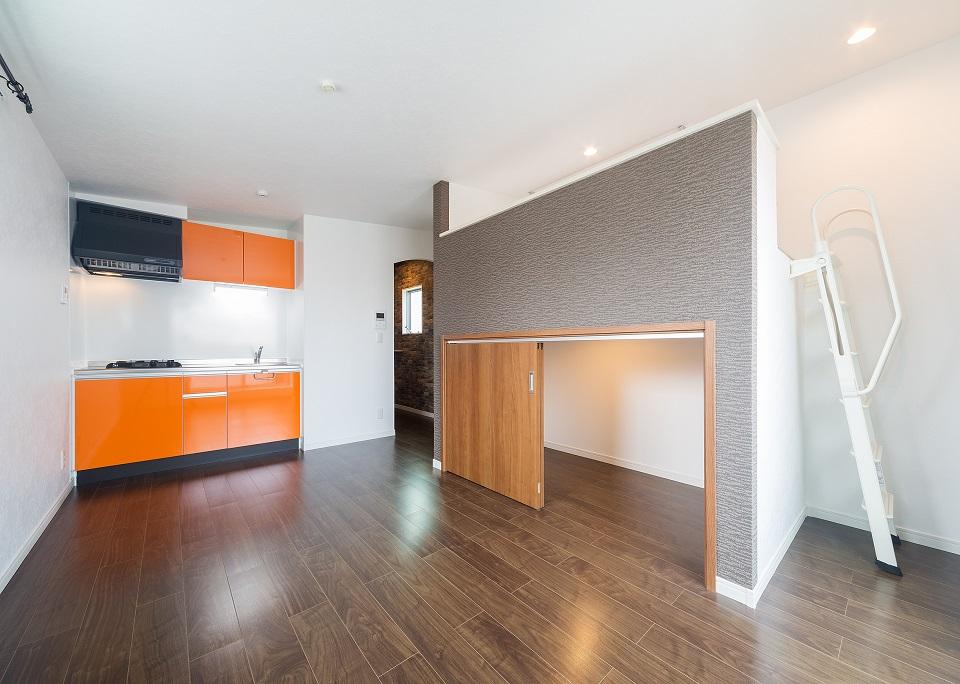 投資アパート Ambra26