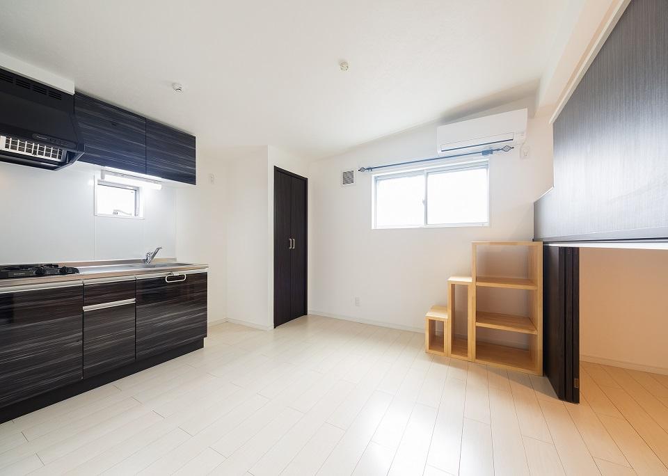 投資アパート Ambra28