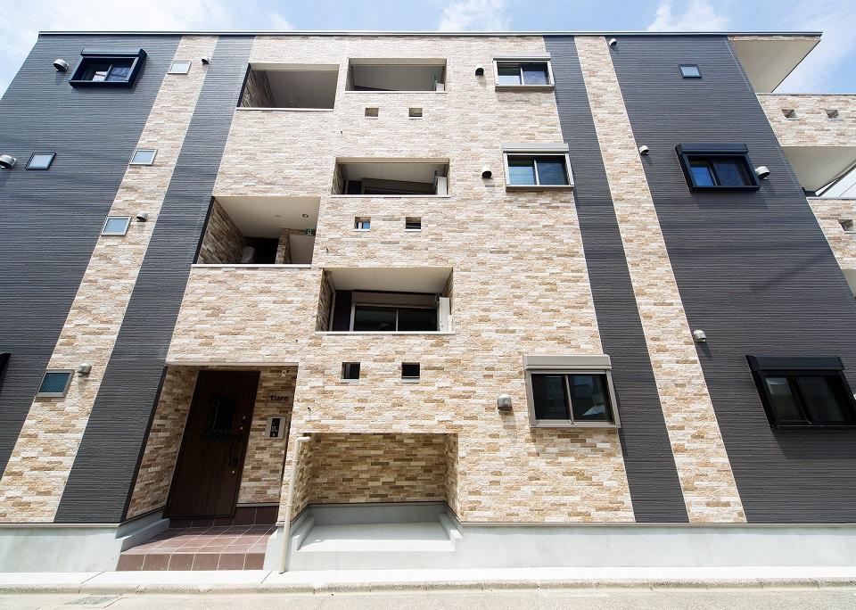 投資アパート Tiare2