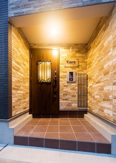 投資アパート Tiare7