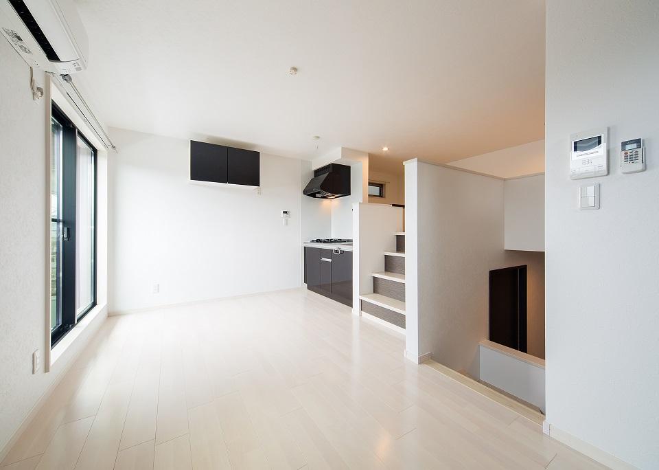 投資アパート Tiare17