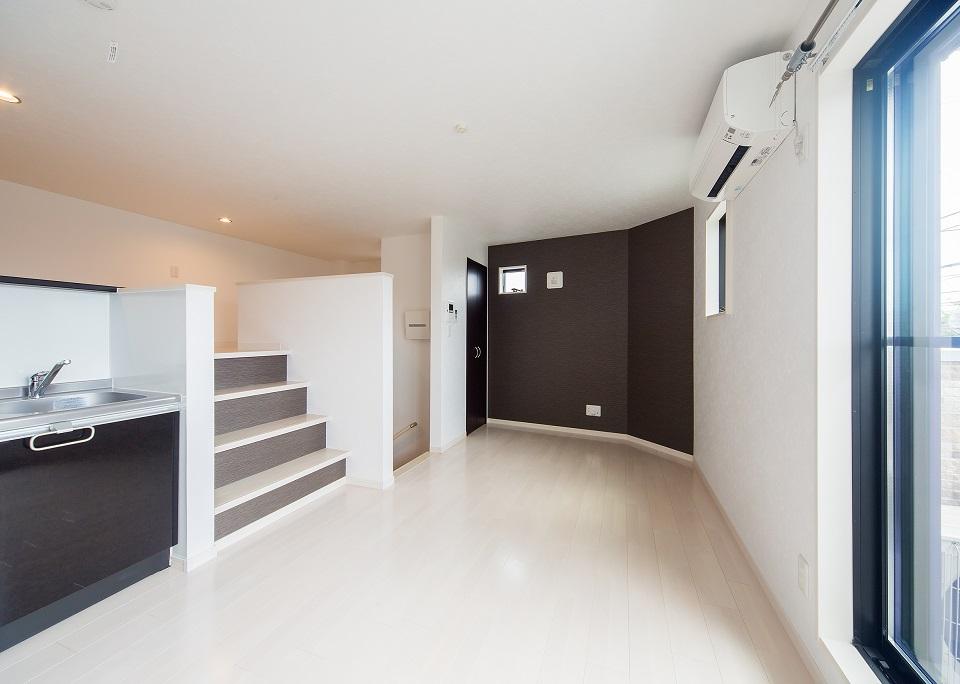 投資アパート Tiare18