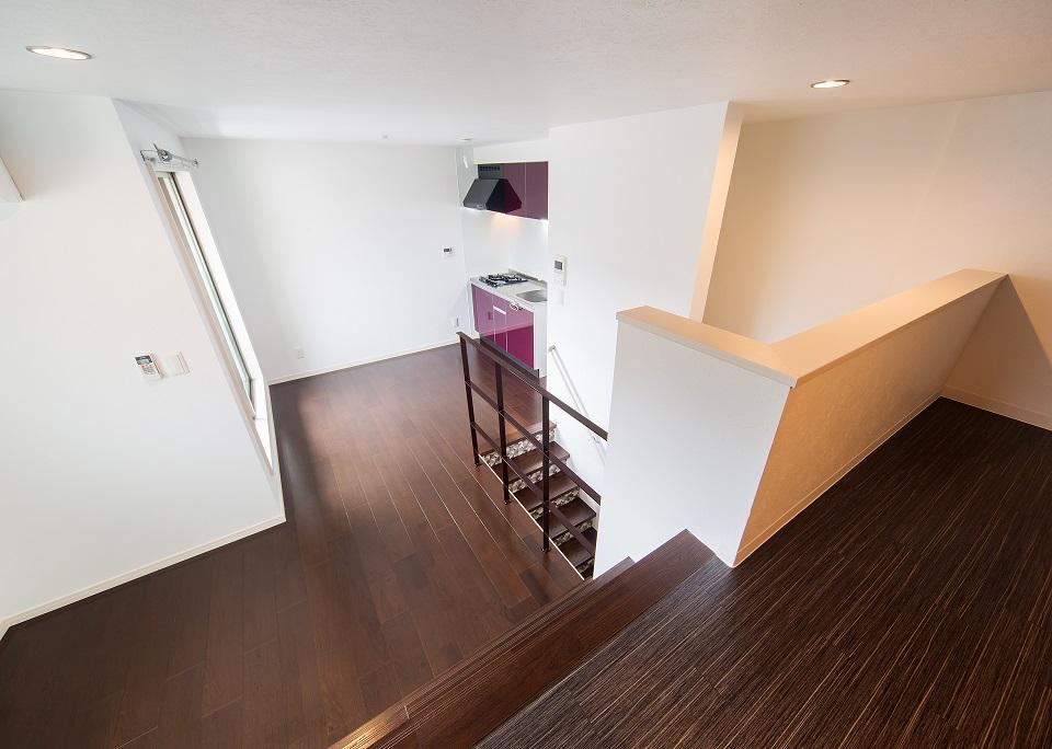 投資アパート Tiare21