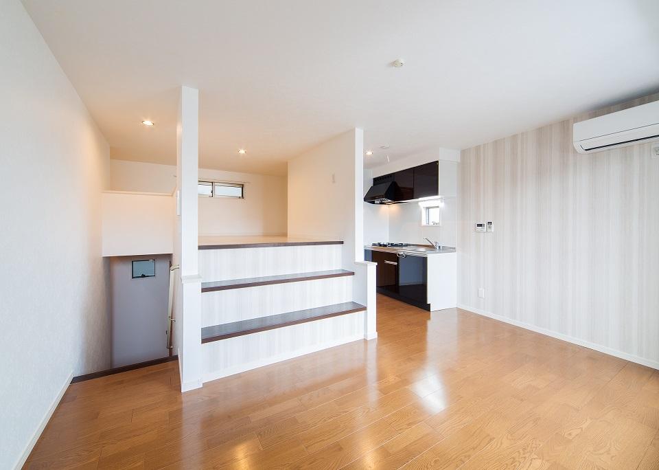 投資アパート Tiare22
