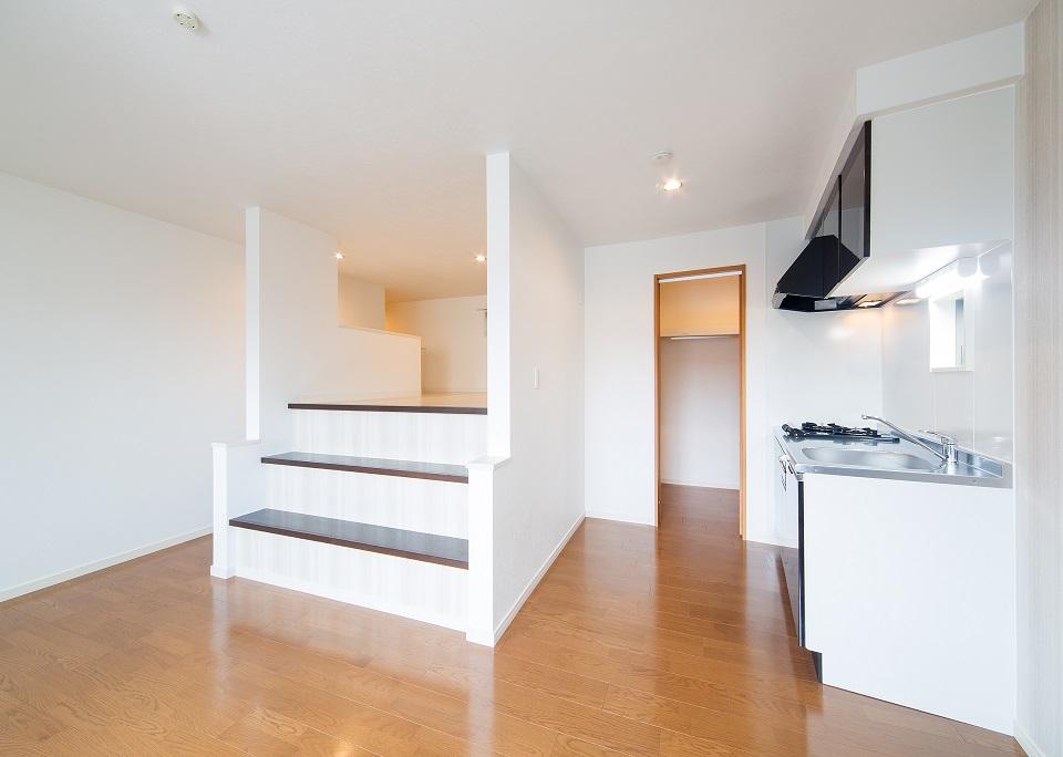 投資アパート Tiare23