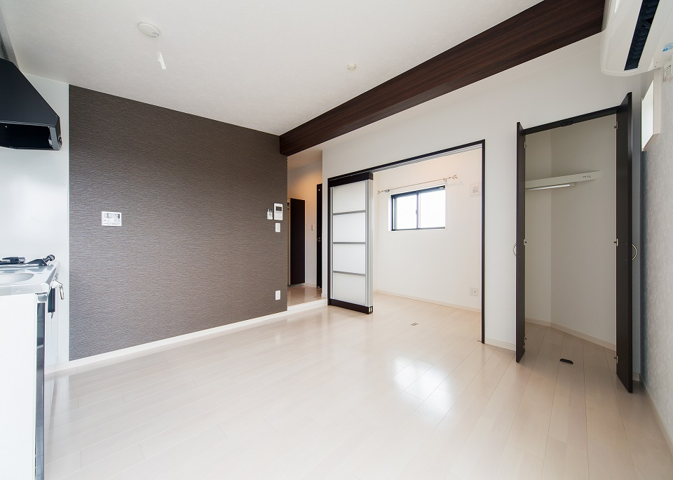 投資アパート Tiare24