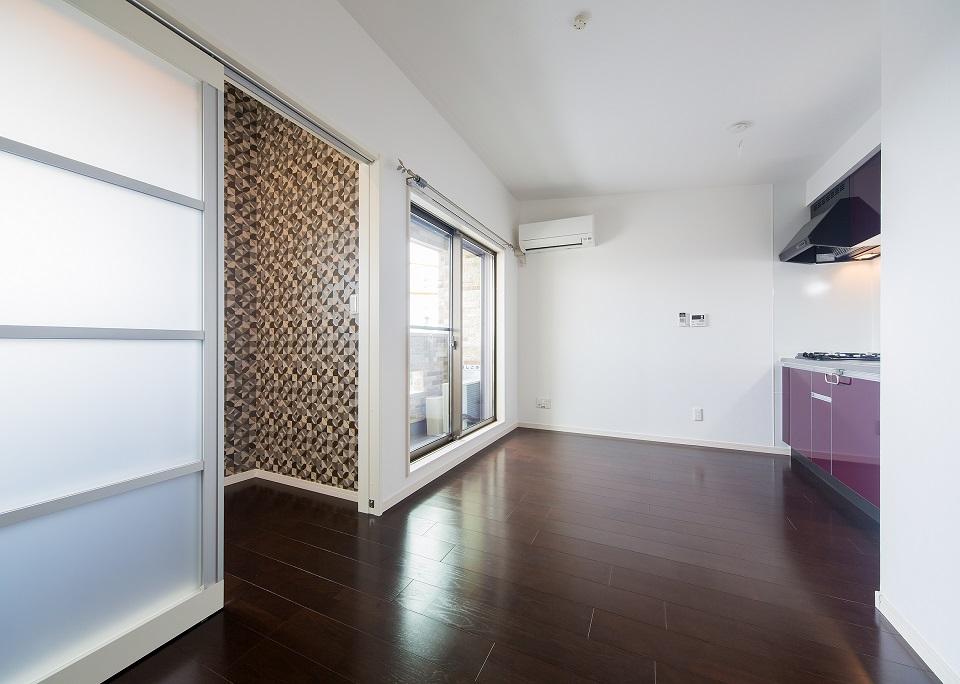 投資アパート Tiare26