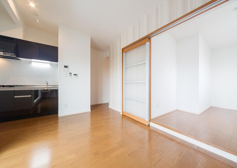 投資アパート Tiare28
