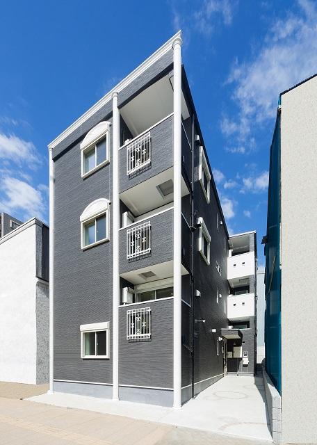 投資アパート En Hills横浜0