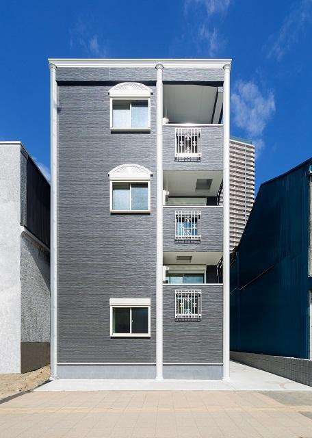 投資アパート En Hills横浜2